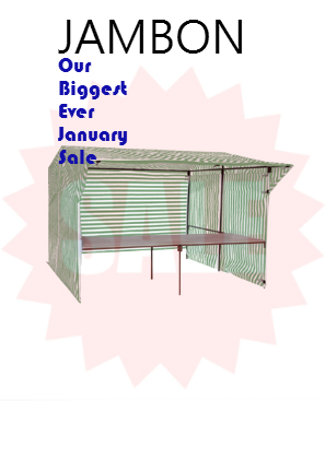 JAMBON poster