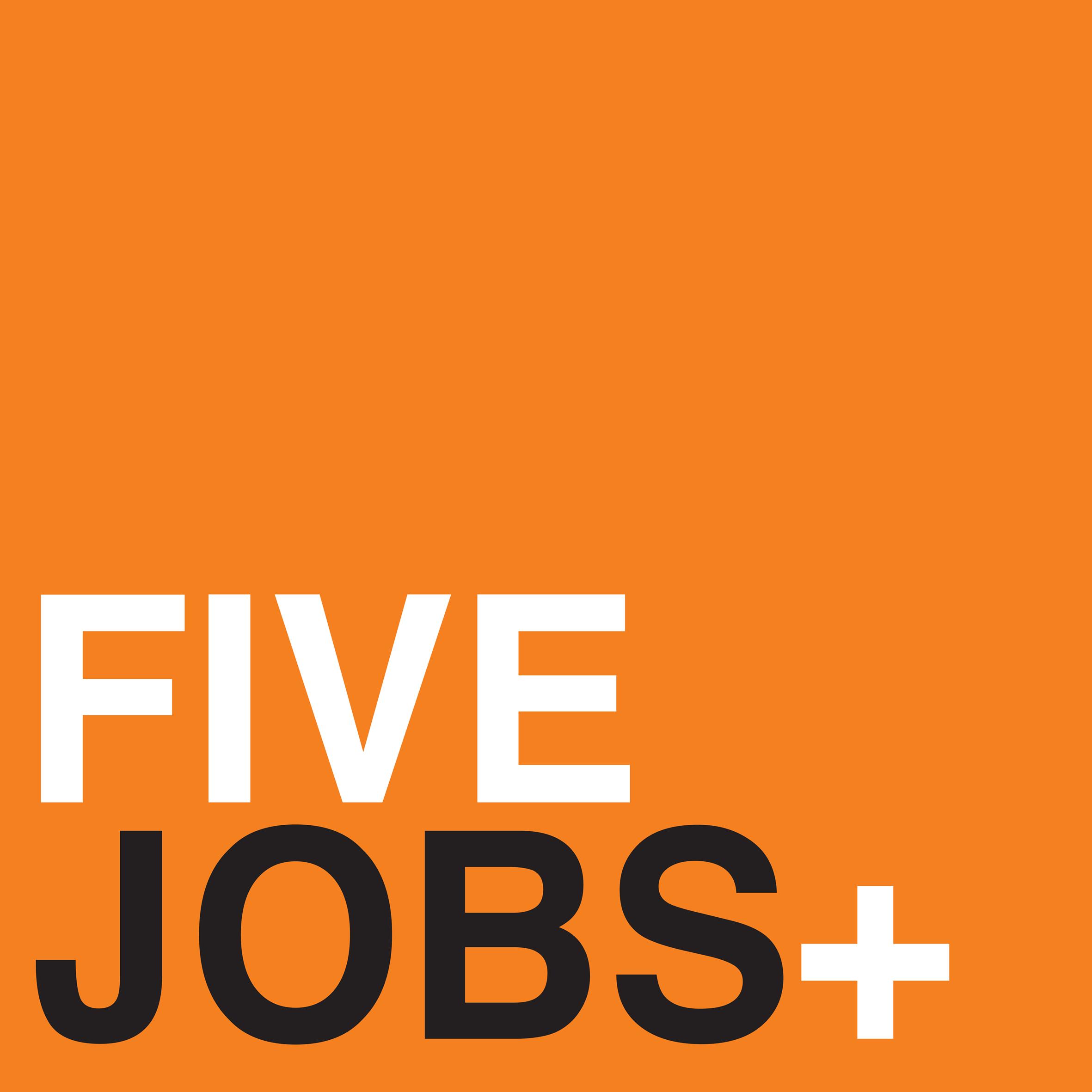 five jobs_sm