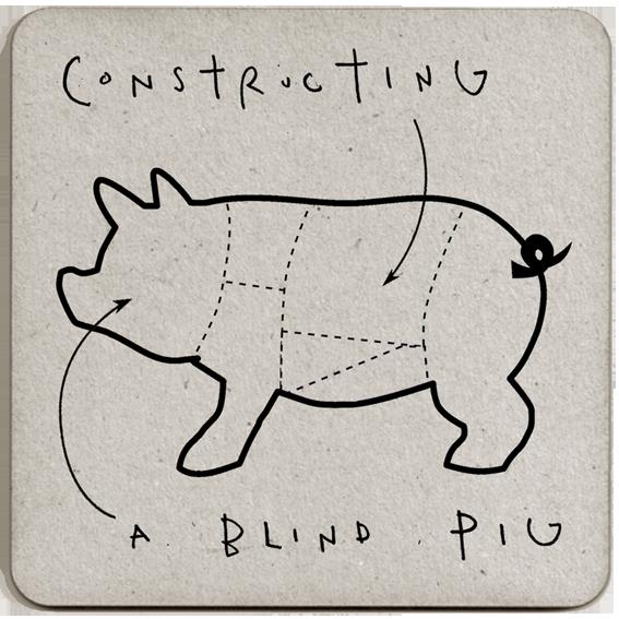 smLloyd & Wilson - Constructing a blind pig copy
