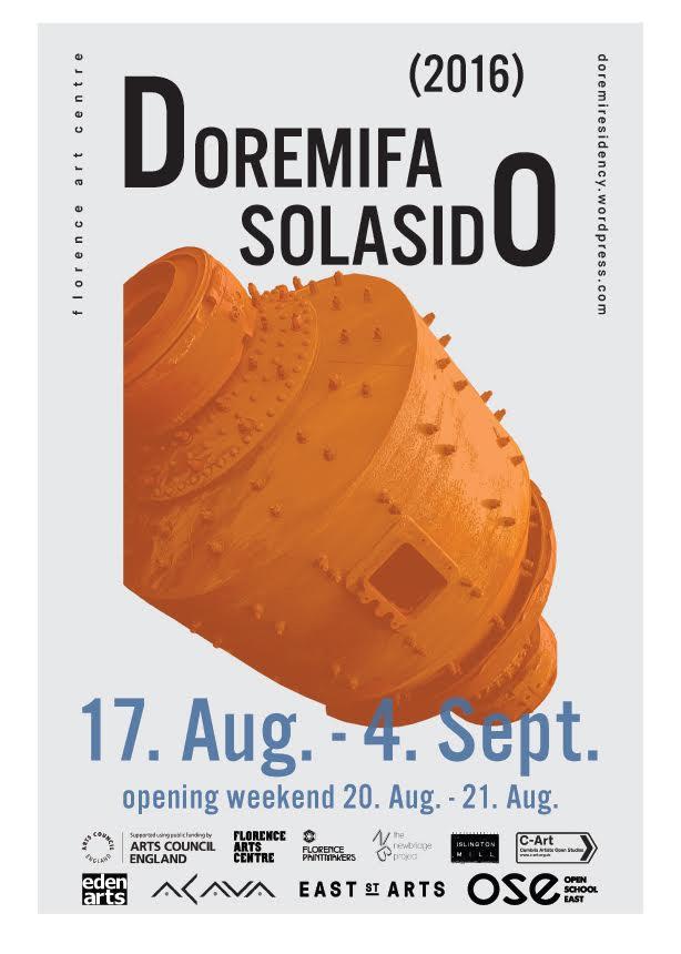 Doremi-Poster