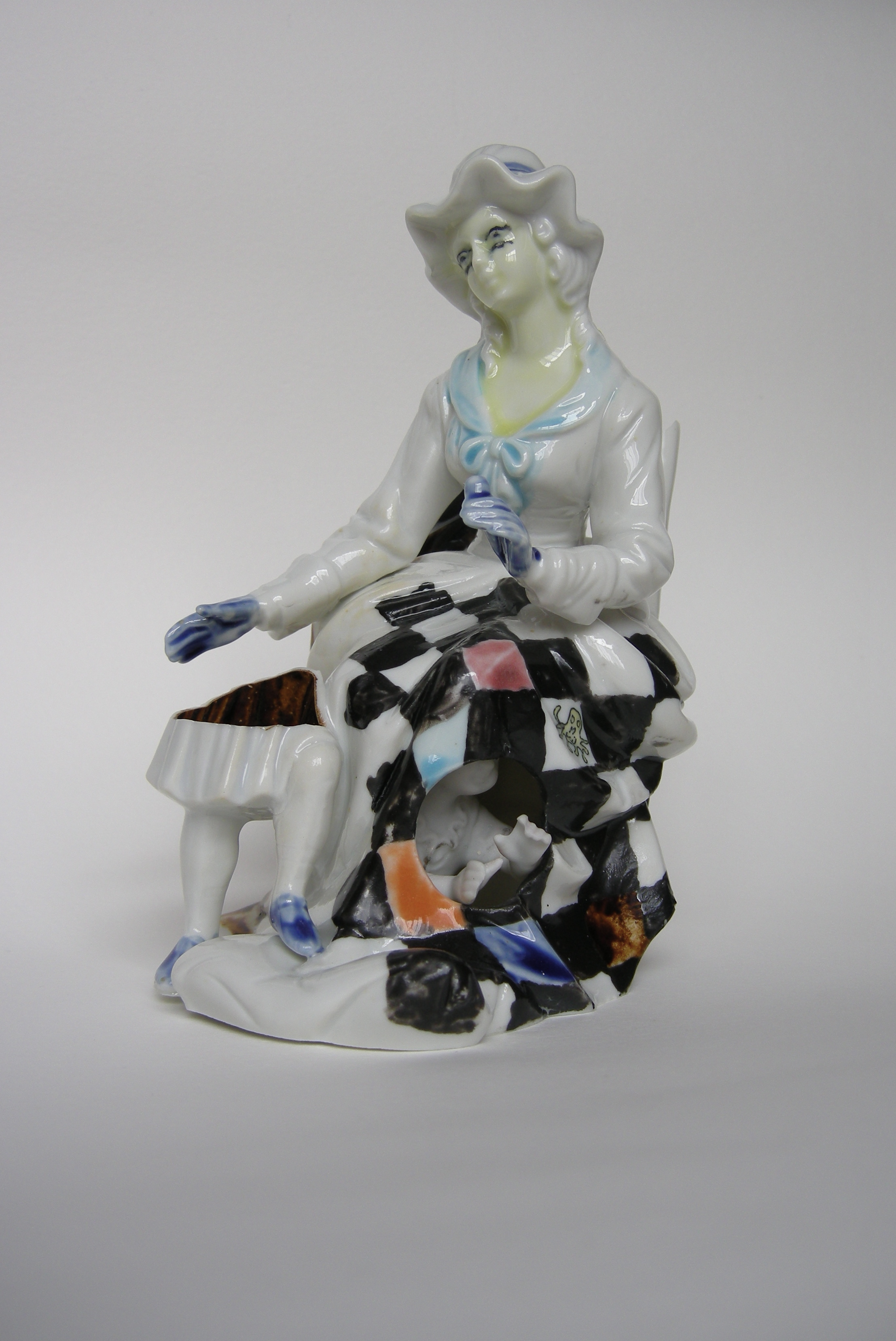 Mother and Child (2011)