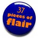 37 Piece of Flair Logo