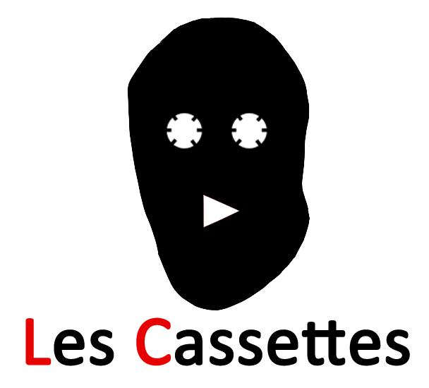 les cassettes logo