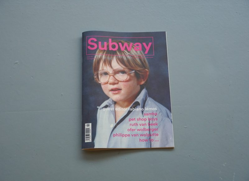 Subway: Issue 10