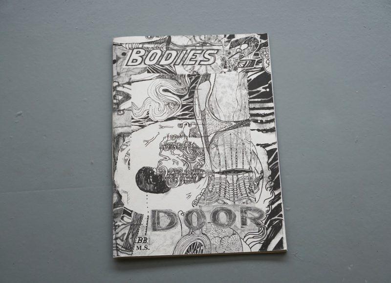 Bodies #2: Door - Mike Sprout