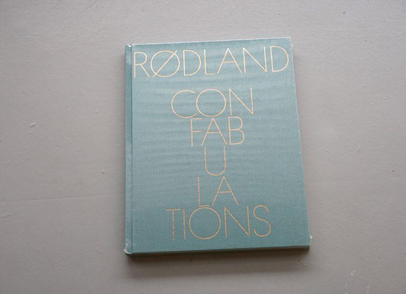 Confabulations - Torbjørn Rødland