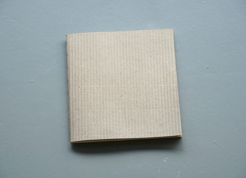Brown Paper, White Paper - Mark Pawson