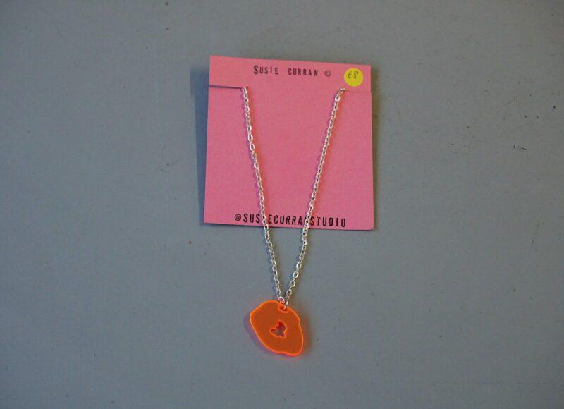 Cloud Necklace - Susie Curran