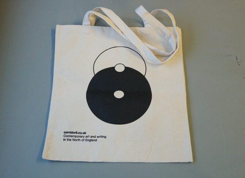 Corridor8 Tote Bag